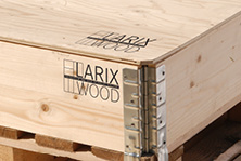LARIXWOOD vaki 5